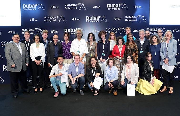 ملتقى دبي السينمائي يفتح باب التسجيل