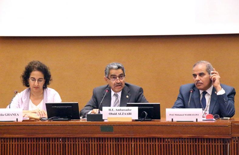 بعثة الدولة في جنيف تنظم فعالية حول «وثيقة الأخوة الإنسانية»