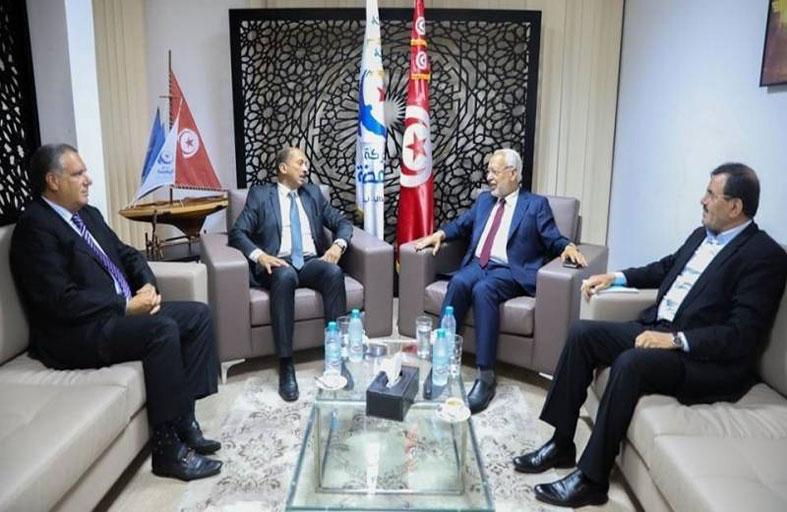 تونس: الجملي ينطلق في مشاورات تشكيل الحكومة
