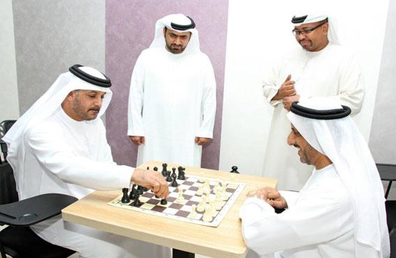 البطــائــح ينضــم لقائمــة الأنديـة الشطرنجيـة