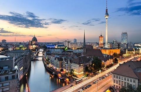 برلين حاضرة ثقافية متعددة الجنسيات