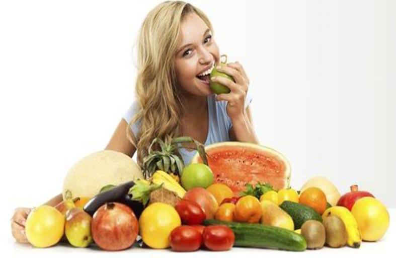 12 صنفا من  الأطعمة التي لا تحتوي على أي سعرات حرارية