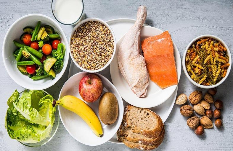 علماء يحددون أطعمة تقي من الشيخوخة المبكرة