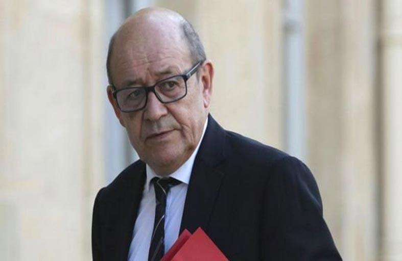 باريس ترفض اقامة محور إيراني في الشرق الأوسط
