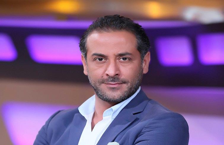 عبد المنعم عمايري  في الدراما المصرية