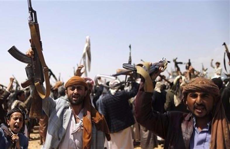 الحوثيون لا يجيدون إلّا العنف.. حقيقتان لحلّ النزاع اليمني