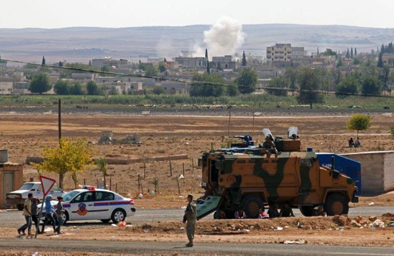 دمشق تنفي ومطالب بمحاسبتها بشأن محرقة صيدنايا