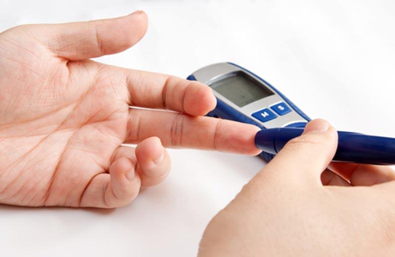 ألم الاعتلال العصبي أسوأ مؤشر على مرض السكري