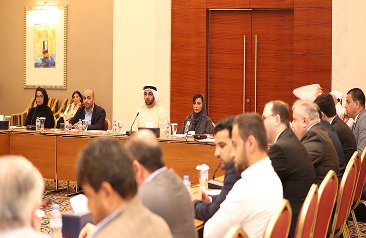انتخاب بدور القاسمي رئيساً لجمعية الناشرين الإماراتيين للمرة الثانية