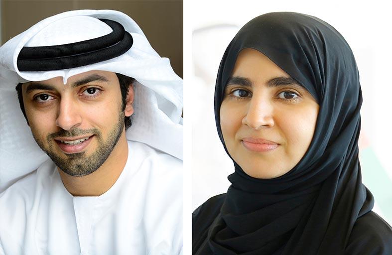 دائرة الثقافة والسياحة أبوظبي تعلن عن تعيين سلطان الظاهري لقطاع السياحة ونوال الحساني لقطاع الاستراتيجية والتخطيط