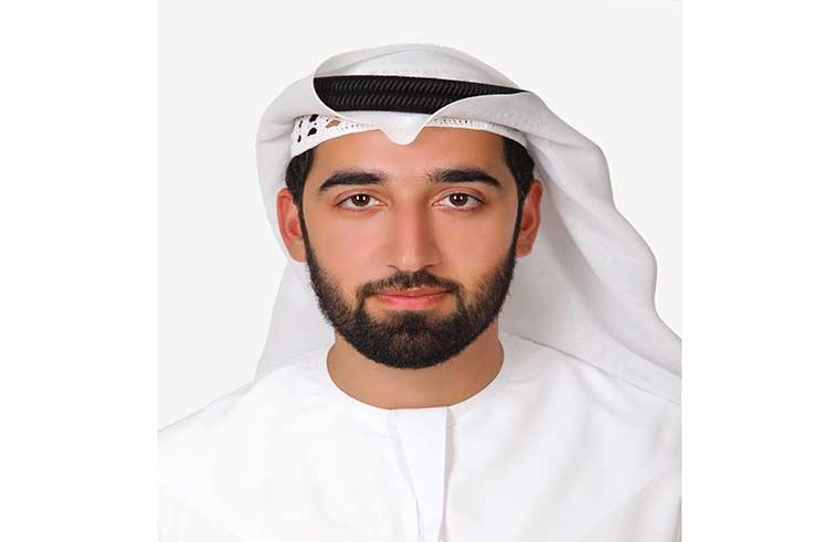تعيين عبد العزيز خالد الجزيري مديرا لمنطقة 2071