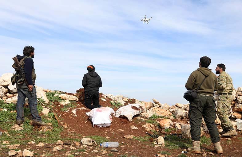 أخطر مرحلة من الحرب السورية.. لا يزال التصعيد قائماً