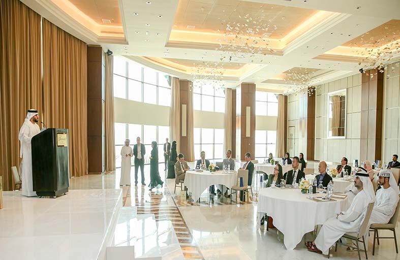 غرفة عجمان تنظم ملتقى «بوابتك الاستثمارية إلى دول البلقان»