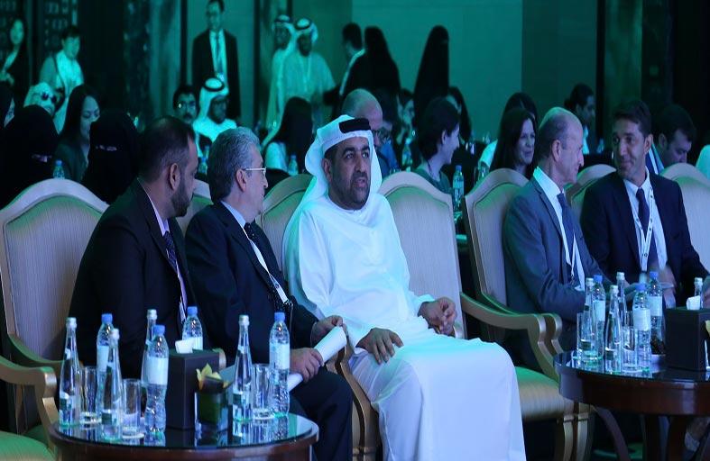 راشد بن فهد: تحويل المنصة العالمية لصناعة الحلال في الإمارات إلى مبادرة دولية متخصصة