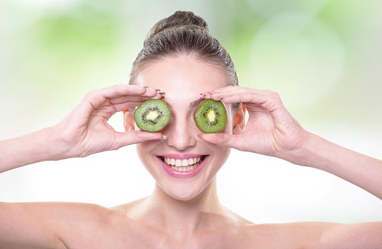 الفواكه.. مستحضرات طبيعية للحفاظ على جمالك