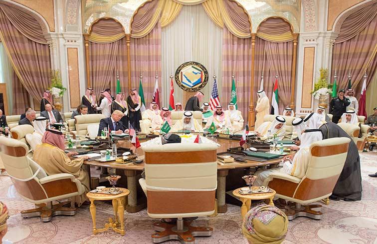 أخبار الساعة : نتائج القمة الخليجية - الأمريكية نقطة انطلاق لشراكة استراتيجية