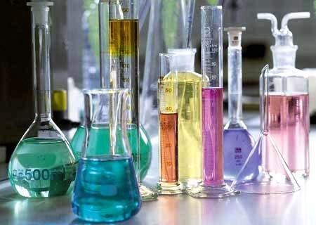 تعرض الانسان للمواد الكيميائية الصناعية تهدد الصحة