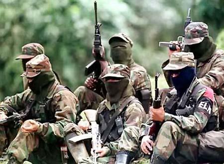 تقارير عن تقدم محادثات السلام الكولومبية