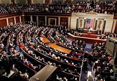 الشيوخ الأمريكي يقر موازنة الدفاع بـ633 مليار دولار