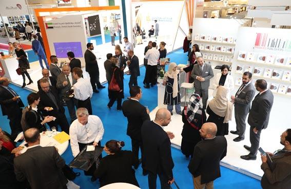 الناشرين الإماراتيين تستشرف واقع صناعة النشر خلال استقبالها نظرائها الدوليين