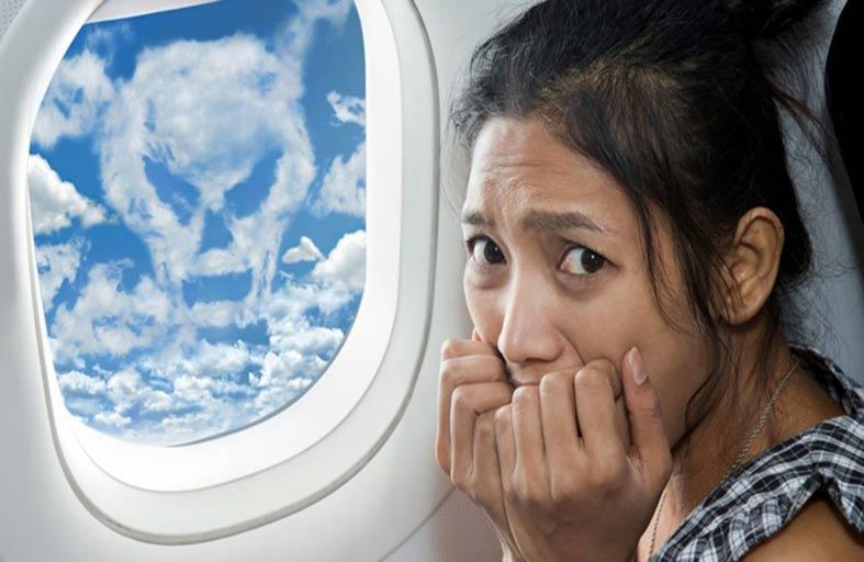 خبر سيئ للمصابين برهاب الطيران