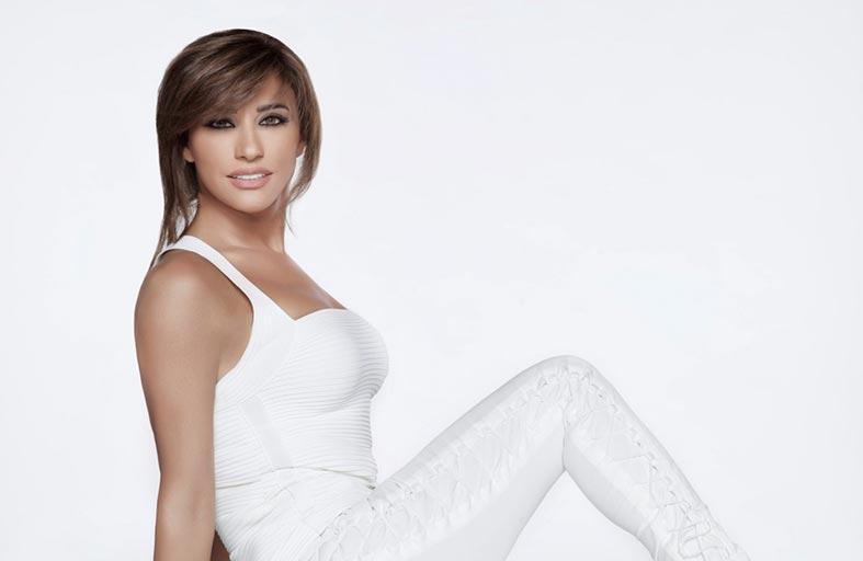 هل تستجيب النجمة اللبنانية نجوى كرم لطلب معجبيها؟