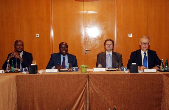 المشرق يرتب قرضاً مجمعاً لبنك ستانبيك زامبيا بقيمة 50 مليون دولار أمريكي