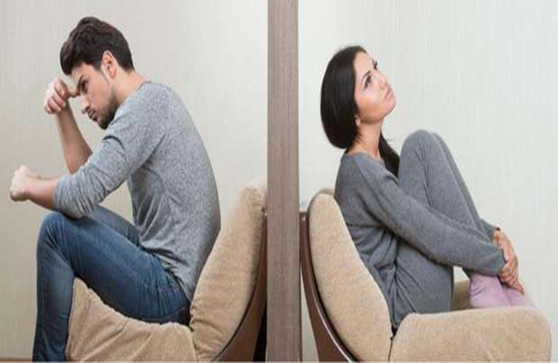 كيف نفهم ما حدث عندما ينتهي زواج سعيد بالطلاق؟
