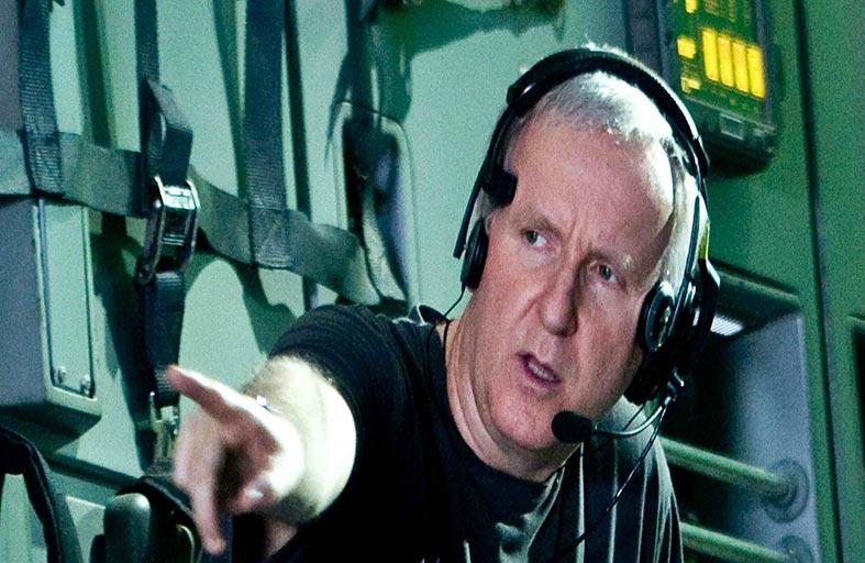 جيمس كاميرون يكشف قراراً  مخيباً للآمال عن فيلم آفاتار