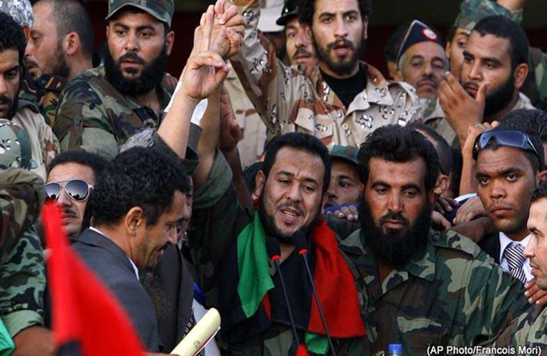 مدعومة من قطر، «الليبية المقاتلة» تحشد لإشعال طرابلس