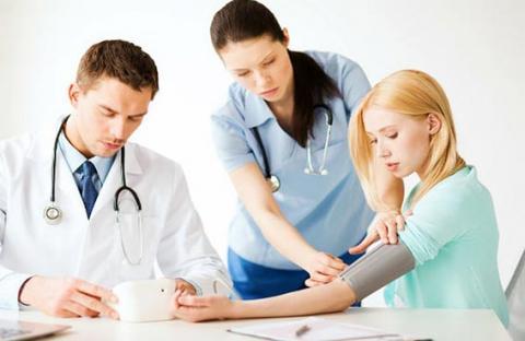 نصائح هامة للسيطرة على ضغط الدم المرتفع