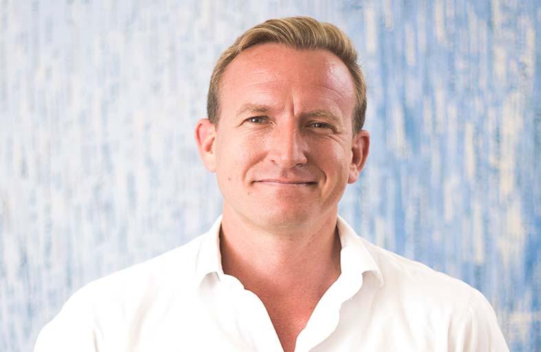 تعيين ألكساندر شنايدر نائباً للرئيس  بمجموعة  فنادق ومنتجعات « Nikki Beach » العالمية