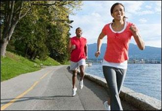 ممارسة الرياضة سلاح لتجنب الوزن الزائد