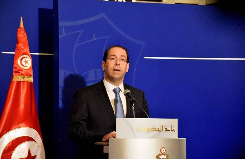 الشاهد يواصل تصدر ترتيب مؤشر الثقة: سبر آراء: ارتفاع نسبة التشاؤم عند التونسيين...!