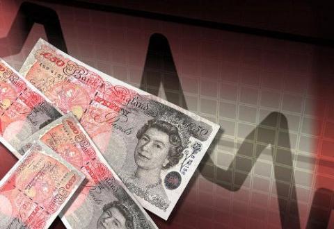 بداية ضعيفة للاقتصاد البريطاني في الربع 4