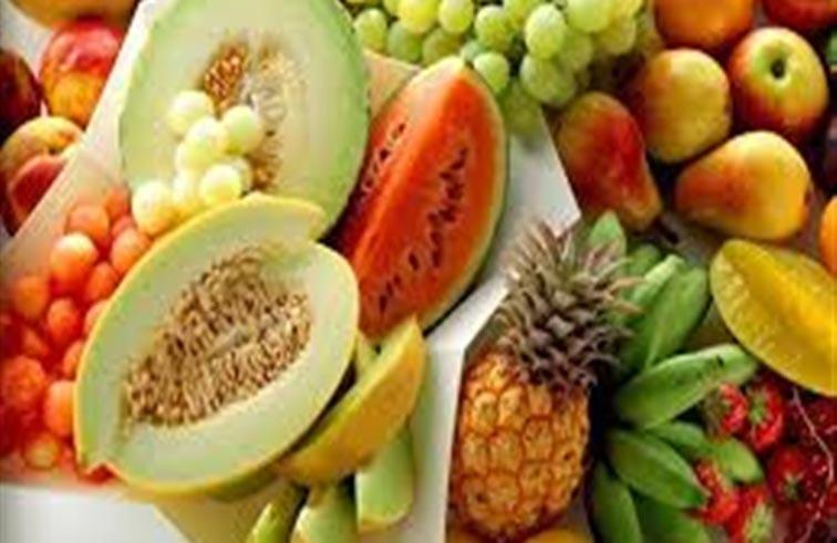 5 أنواع من الفواكه تفيد صحتك أثناء صيام رمضان