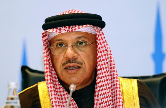 الزياني يؤكد عمق العلاقات التاريخية الخليجية البريطانية