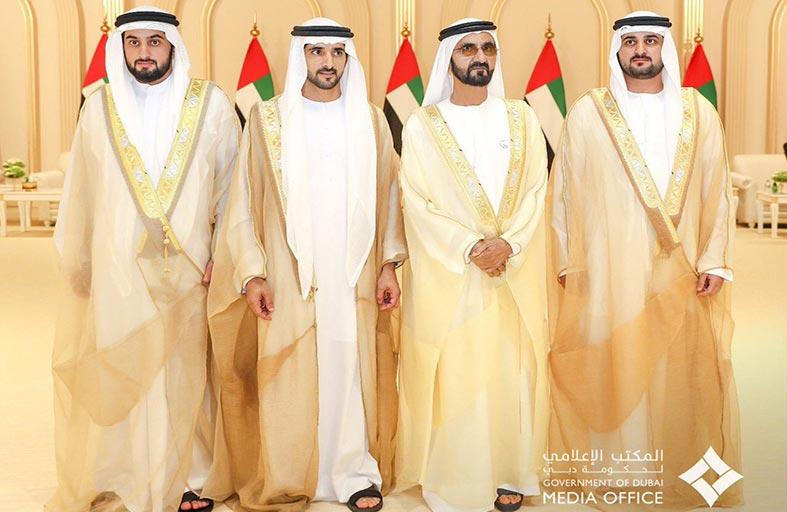 عرس كل الإمارات