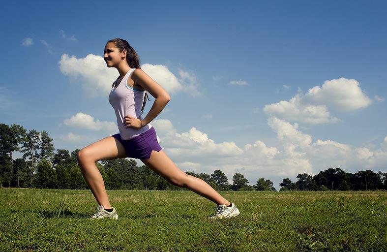 لا تختلقي الأعذار لعدم ممارسة التمارين الرياضية
