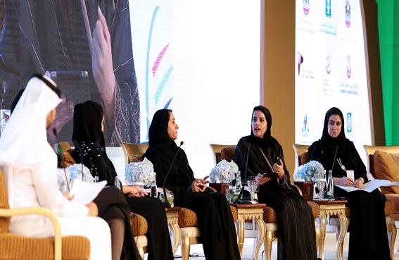 انطلاق أعمال الملتقى الإماراتي السعودي للأعمال في أبوظبي