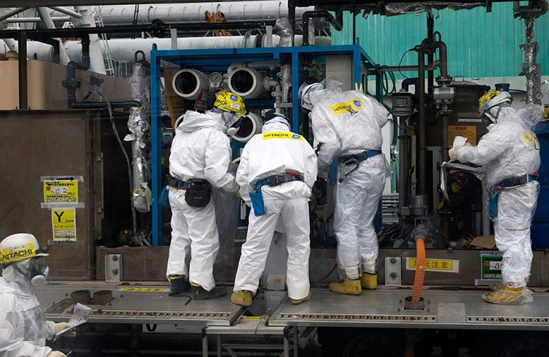 مون: كوريا الجنوبية تبدأ تحولها النووي الكبير...!