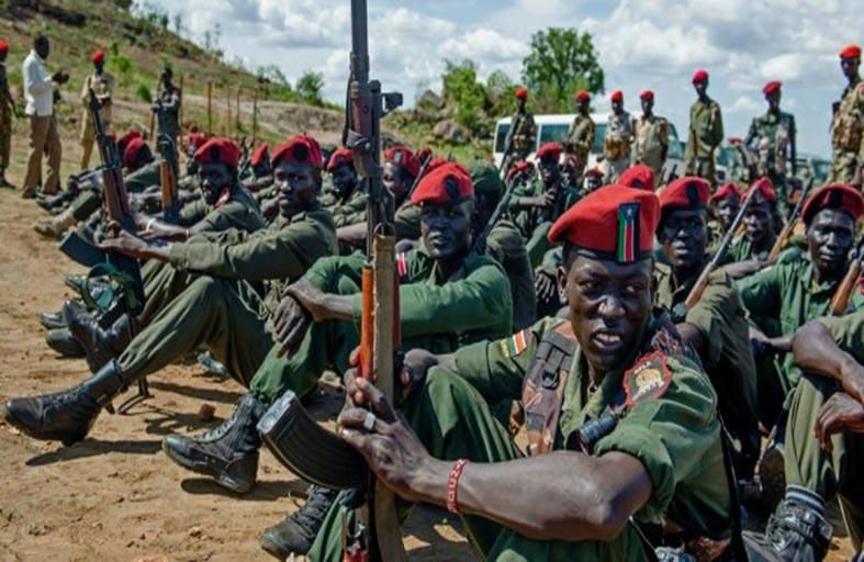 170 قتيلا في أسبوع بمعارك القبائل جنوب السودان
