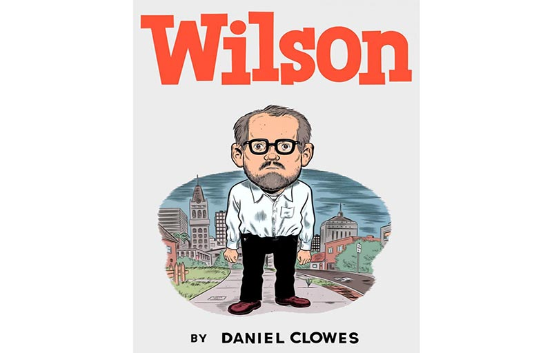 Wilson... نجح في سرد الأحداث بما يتماشى مع مشاهد الرواية المصوّرة