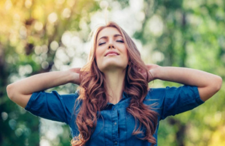 كن ايجابيا.. لتحسين مزاجك وصحتك