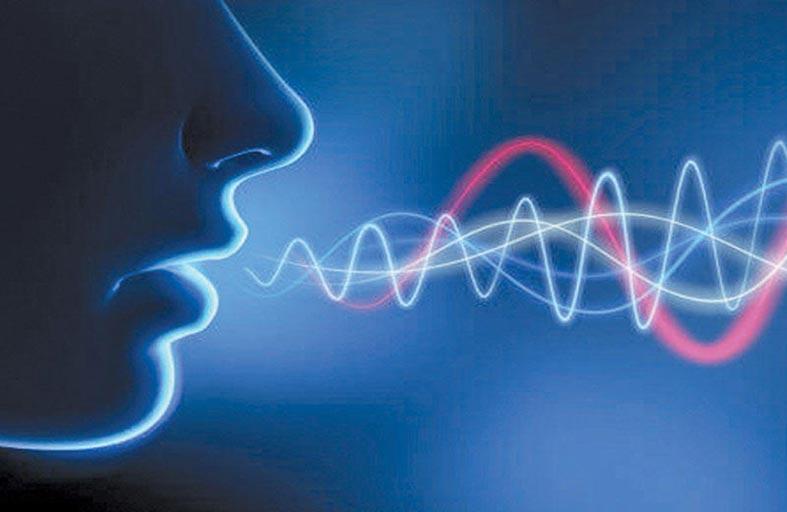 برامج اسنتساخ الأصوات تثير القلق من نشر الخداع