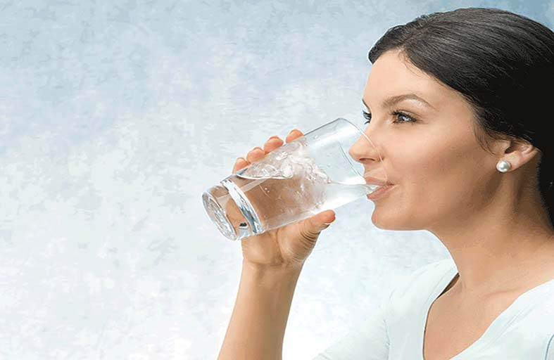 أفضل وقت لشرب الماء