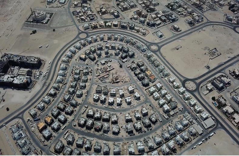 «زايد للإسكان» لـ«وام»: 5 مجمعات سكنية على مستوى الدولة بتكلفة 3.4 مليار درهم