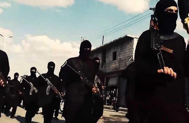 ماذا حل بالمتطرفين الأجانب في سوريا والعراق؟