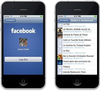 فيسبوك يتيح تسجيل الفيديو ضمن تطبيقه
