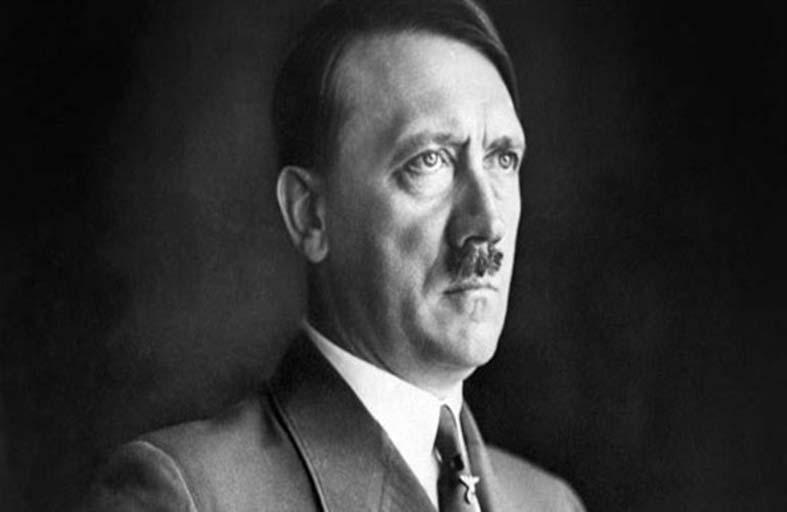 فحص لأسنان هتلر يؤكد وفاته بالسم